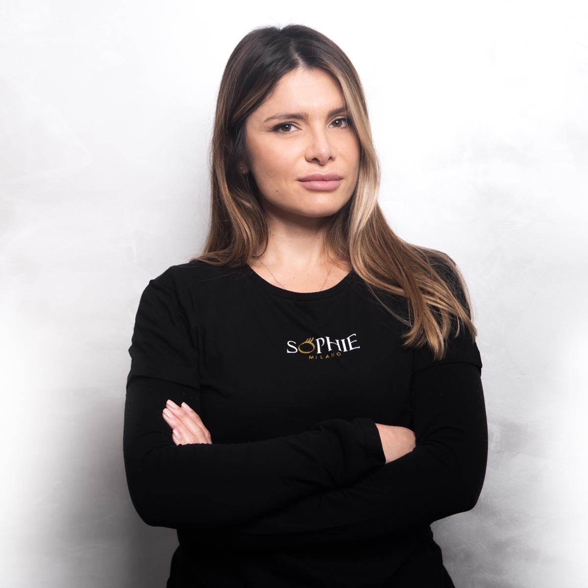Emanuela Romana Longarini